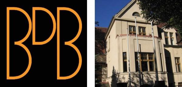 Logo BDB-Bundesgeschäftsstelle