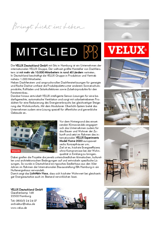 14_07 Mitglied BDB VELUX Deutschland GmbH (web)