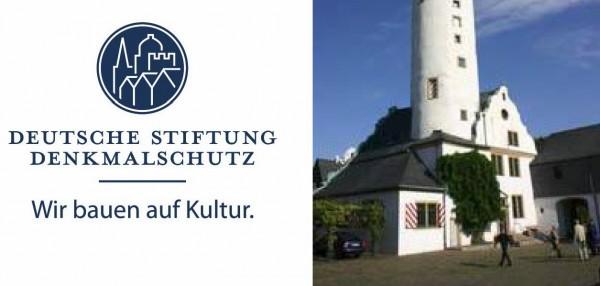 Logo DSD-DenkmalAkademie