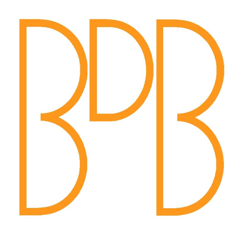Logo BDB (weiß, quadratisch, 800x800)