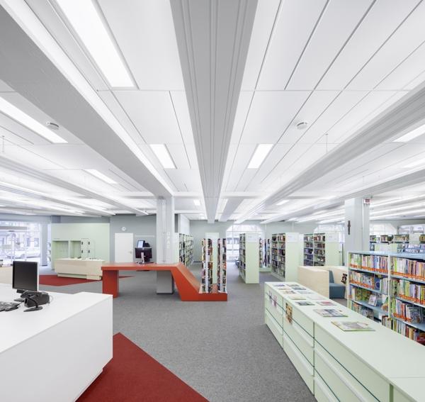 projektbericht bibliothek st lamberti in ochtrup bdb hessenfrankfurt. Black Bedroom Furniture Sets. Home Design Ideas