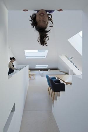 House K, Osaka \ Japan Foto: © Iwan Baan