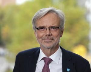 Horst Schneider, Oberbürgermeister Stadt Offenbach