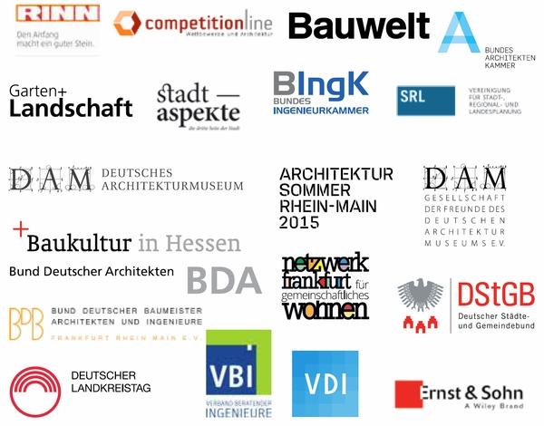 15_09_10 Logos Kooperationspartner Baukulturwerksstatt Frankfurt_Bundesstiftung Baukultur