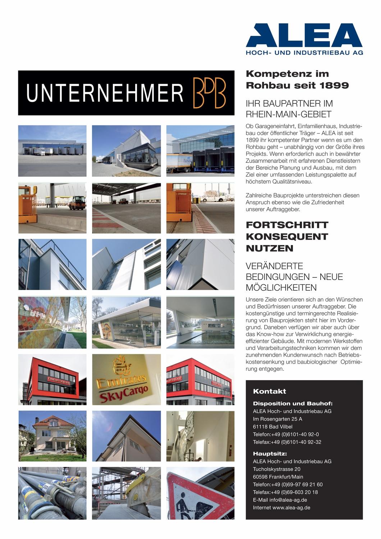 16-5 Unternehmer BDB ALEA Hoch- und Industriebau AG (web 1060x1500)