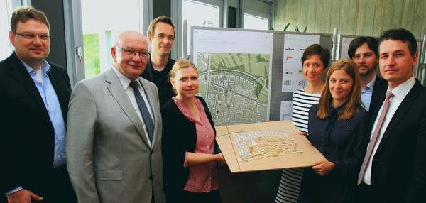 16_04_19 Preisverleihung Studentenwettbewerb RV FRM, BDB, Stadt Langen (web 600x286)
