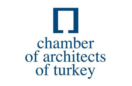16 chamber of architects of turkey