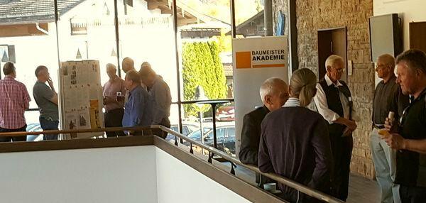 Bauschäden-Forum in Rottach-Egern am Tegernsee
