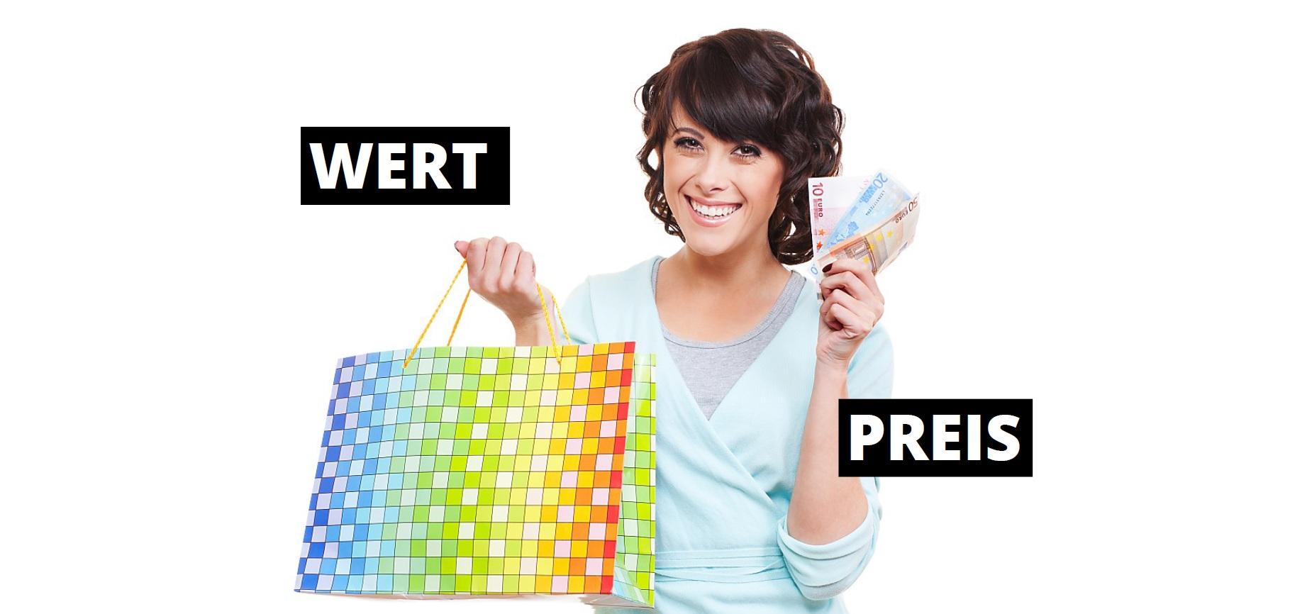 #unplugged Wert vs. Preis - Marketing 4.0 -Digitales Marketing
